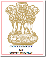 Office of the District Magistrate, West Bengal, Graduation, govt. of west bengal logo