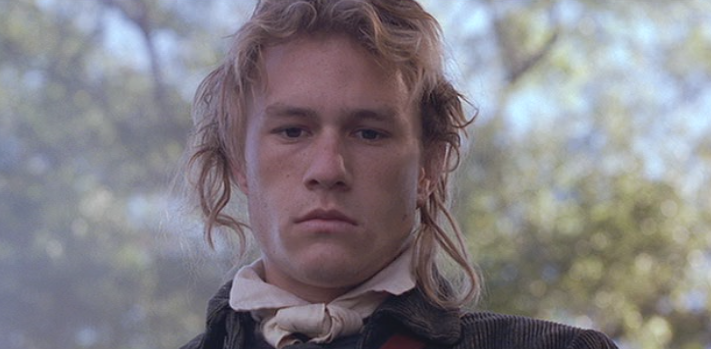 The Angst Report.: Big Screen Angst: Heath Ledger as ...