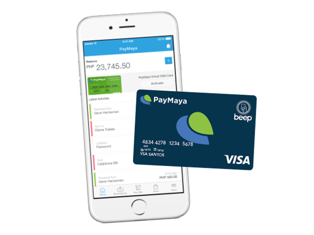using prepaid visa cards online
