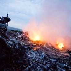 Jejak Post | Puing MH17