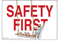Video Safety Induction