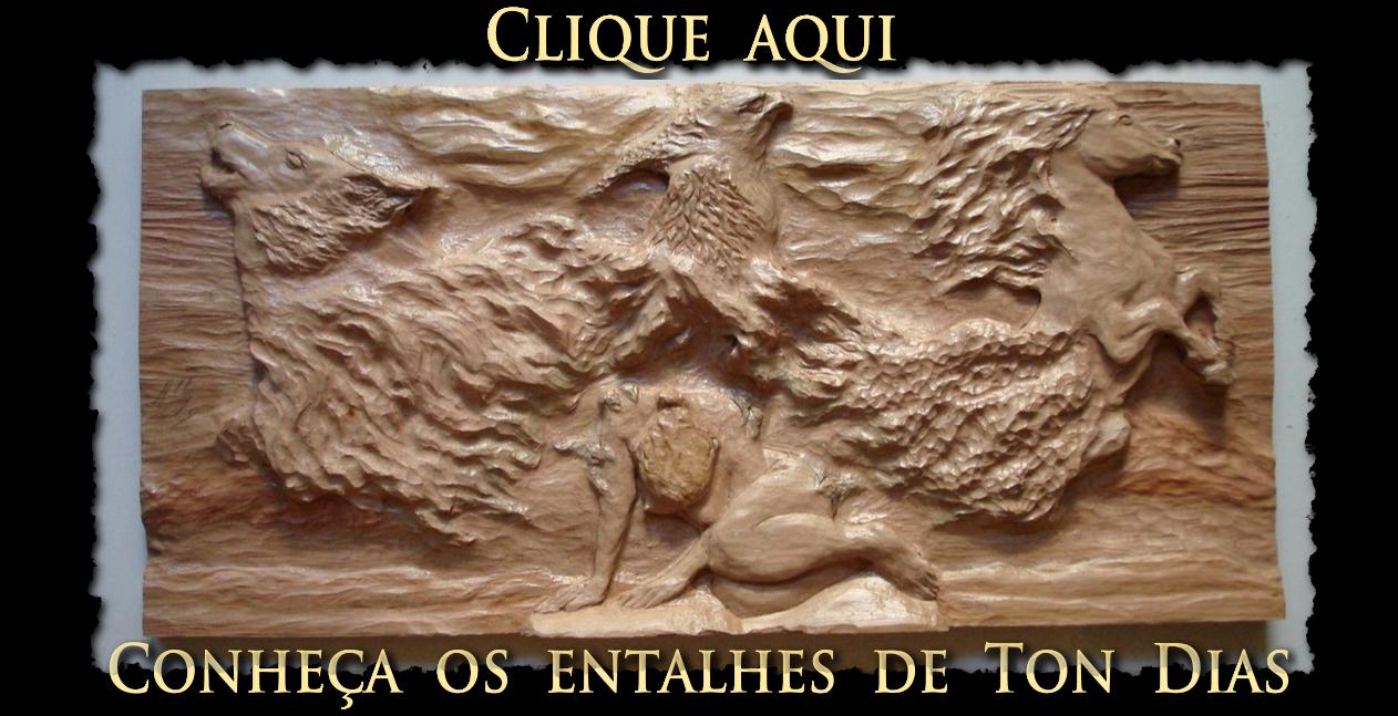 esculturas figurativas