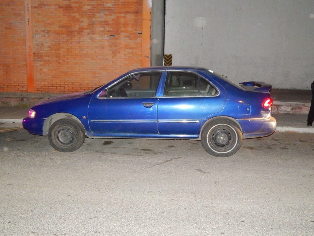 nissan sentra b14 modelo 1998 Nissan Primera 2002 Nissan Primera 2005
