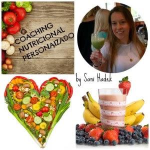 Coaching Nutricional e Reeducação Alimentar