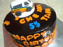 FIGURINE CAKE