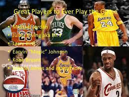 Os melhores da NBA