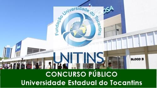 Apostila Concurso UNITINS 2016 Assistente Administrativo