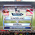 Prediksi Skor Sunderland vs Arsenal 14 September 2013