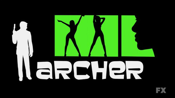 Archer - Renewed for Three More Seasons