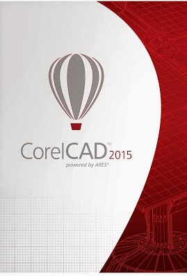 Download CorelCAD 2015