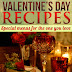 Romantic Valentine's Day Recipes - Free Kindle Non-Fiction
