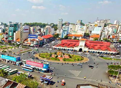 Người mua chung cư cao cấp đang dần tránh khỏi trung tâm thành phố