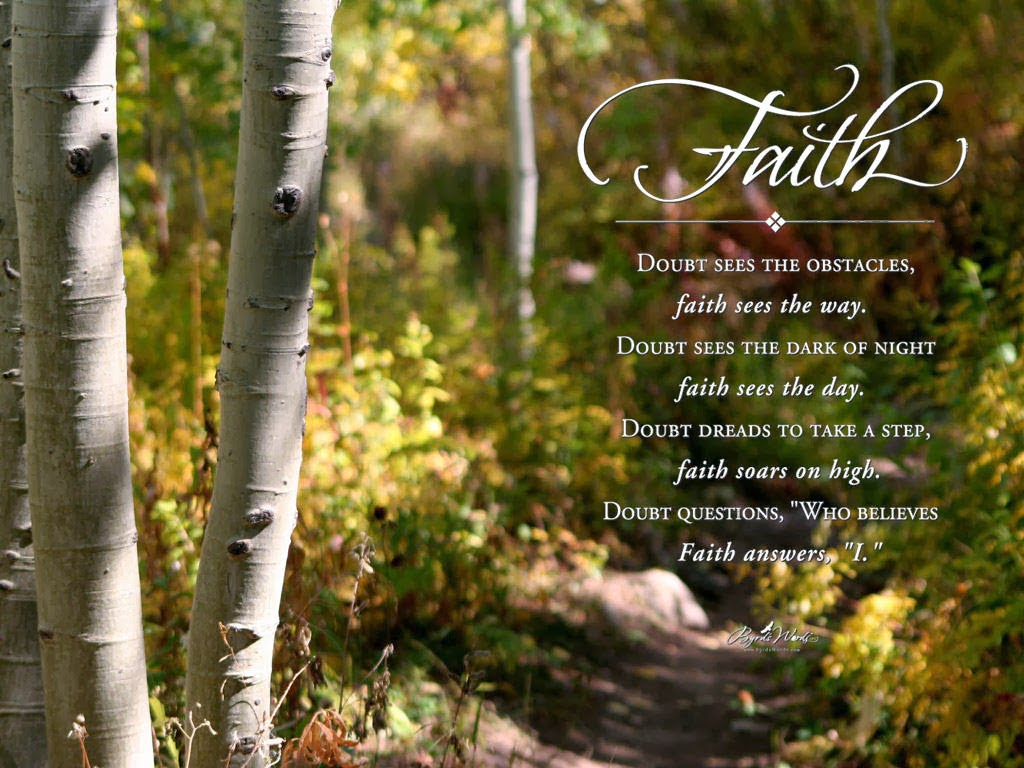 faith motivational wallpapers inspirational quotes