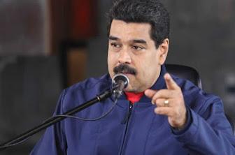 Maduro: Vamos a revisar las firmas, una por una