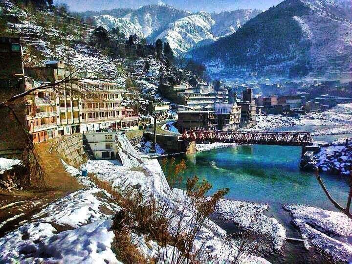 Madyan Swat Khyber Pakhtunkhwa Pakistan