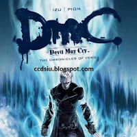 Download DMC-5 saved files pc