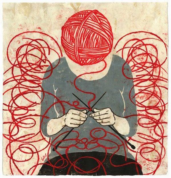 ecológico, algodón, ropa, complementos, knitting, crochet, patrones,