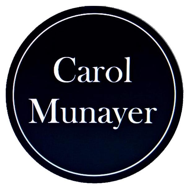 Carol Munayer Peles Naturais