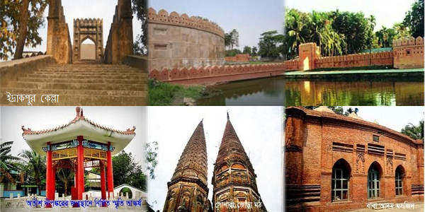 Best Tourist Attractions in Munshiganj