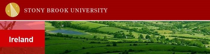 Study Abroad Blog: Ireland