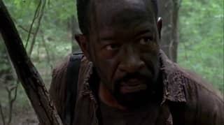 The Walking Dead - Capitulo 04 - Temporada 6 - Español Latino - 6x04