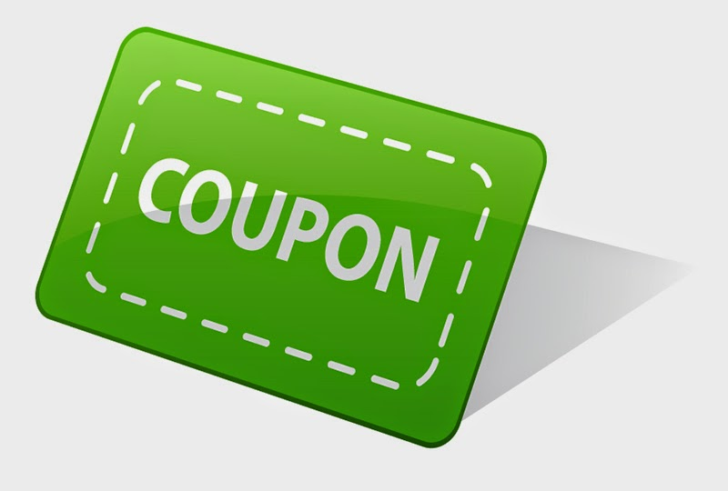 Discount coupon codes for the iconic