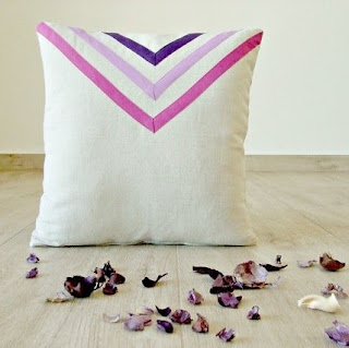 https://www.etsy.com/listing/181482025/purple-triangle-pillow-cover-violet