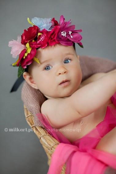 zdjęcia dzieci, sesja niemowlęca, fotografia niemowlaków, studio fotograficzne wielkopolska
