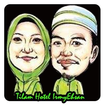 TILAM HOTEL IRMYEHSAN
