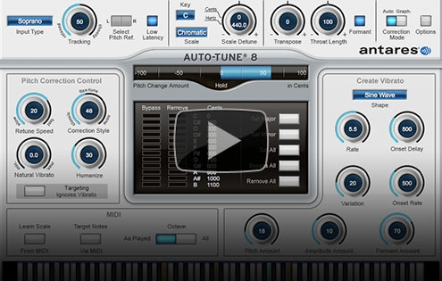 antares autotune vst dll download