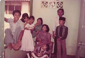 Keluarga Cipinang
