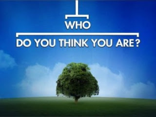 Olive Tree Genealogy Blog: Who Do You Think You Are? Episode 2 Brings Back Memories of My Father