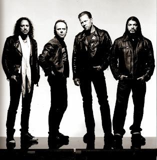 Foto-Metallica