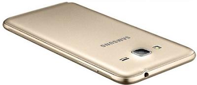 Samsung Galaxy J3 terbaru