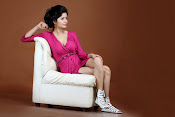 Gehana Vasisth Glamorous Photo Session-thumbnail-2