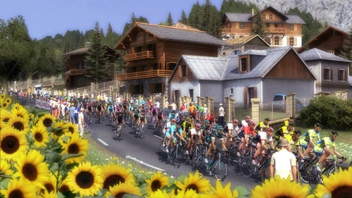 Pro Cycling Manager 2015 - PC (Download Completo em Torrent)