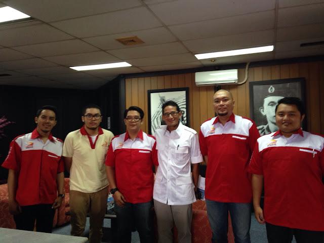 Tidar Usulkan Nama Kandidat Gubernur DKI ke DPP Gerindra