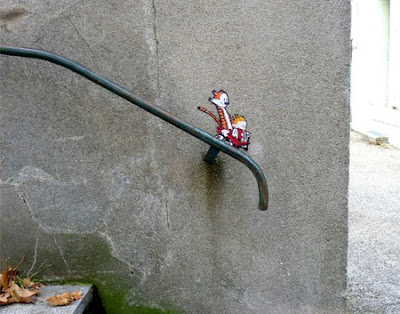 Wonderful Street Art Seen On www.coolpicturegallery.us