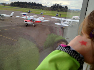 Airplanista Aviation Blog: A Successful Flight School Understands Its Responsibility to Educate and Inspire Young People
