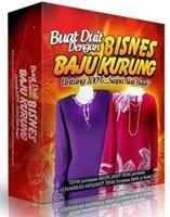 Bisnes Baju Kurung