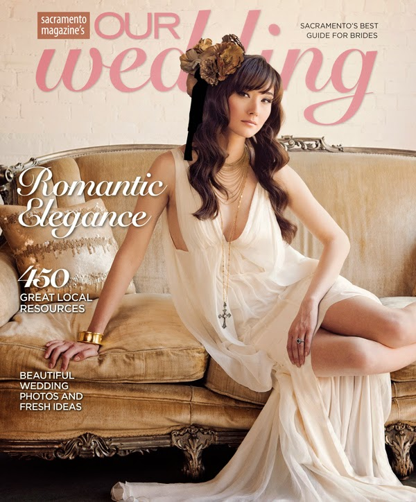 Mylen Lee - Cast Images - Our Wedding Magazine