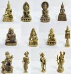Tượng đồng Phong Thủy Thái lan-Click-