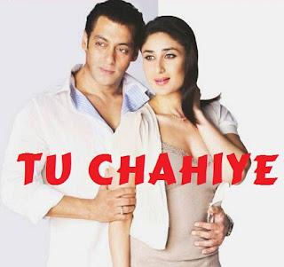 Tu Chahiye lyrics - Bajrangi Bhaijaan