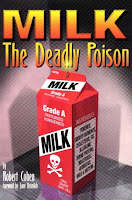 Η σοκαριστική αλήθεια για το γάλα