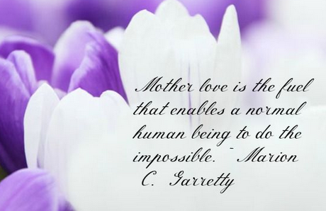 10 Best Inspirational Mothers Day Quotes And Messages With