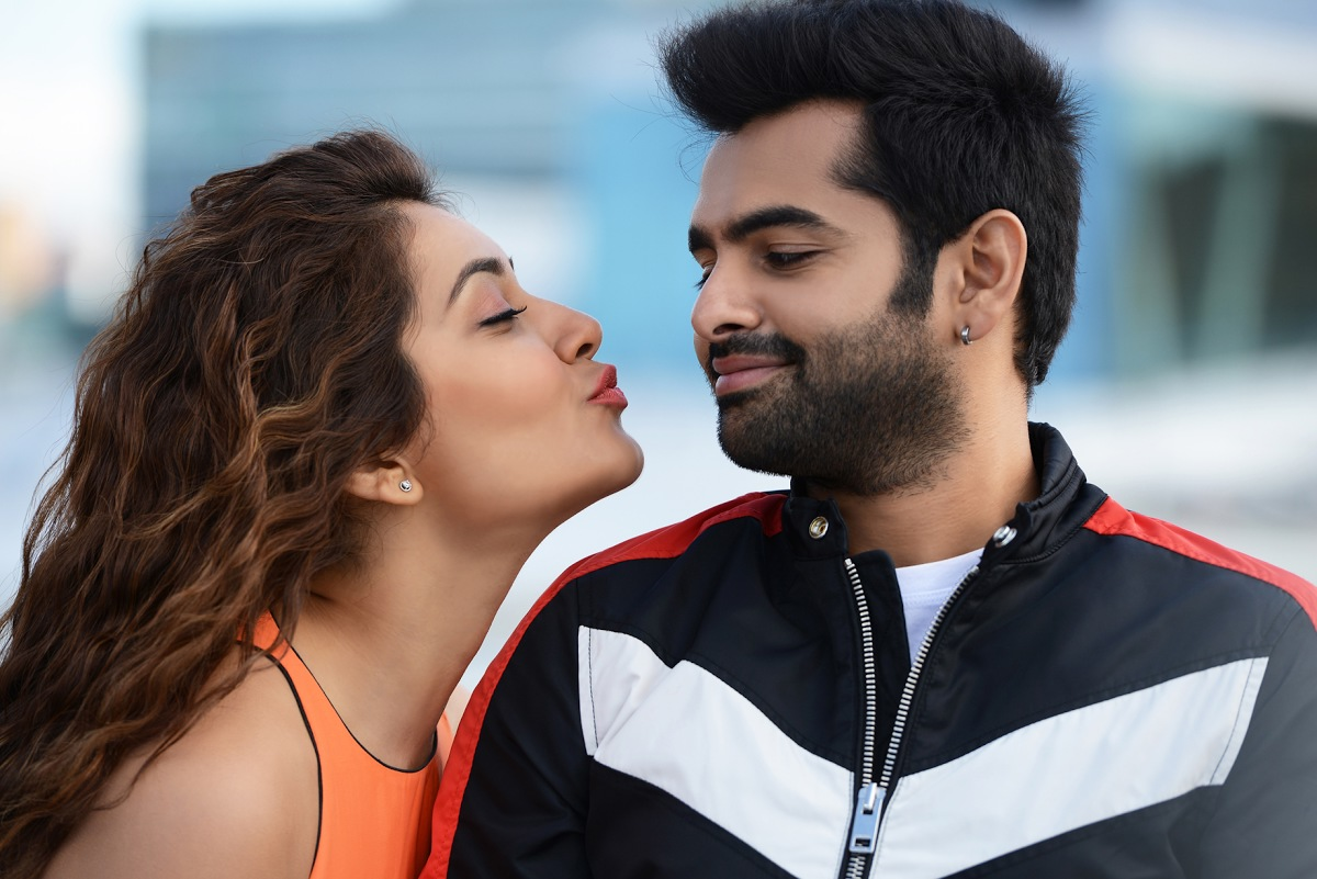 Shivam Movie New Photos Gallery