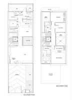 The Rosyth Collection 1st Storey Floor Plans