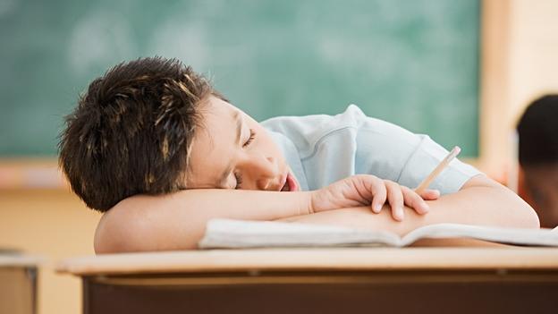 10 de la mañana, hora ideal para entrar a la escuela: revelan científicos