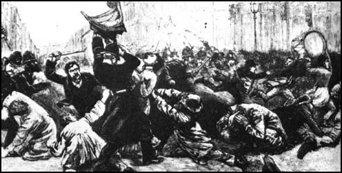 Bloody Sunday 1887