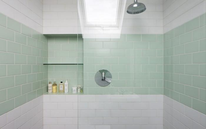 Craft1945 Green Tile